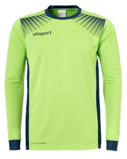 Goal Goalkeeper Shirt Long Sleeved